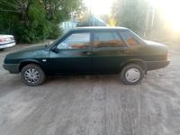 ВАЗ (Lada) 21099 (седан) 2003 года за 580 000 тг. в Караганда