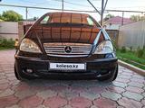Mercedes-Benz A 200 2004 года за 3 100 000 тг. в Алматы