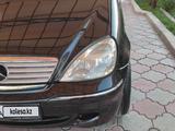 Mercedes-Benz A 200 2004 года за 3 100 000 тг. в Алматы – фото 4