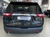 Chevrolet Traverse 2019 года за 24 900 000 тг. в Нур-Султан (Астана) – фото 4