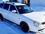 ВАЗ (Lada) 2171 (универсал) 2011 года за 2 100 000 тг. в Атбасар – фото 4