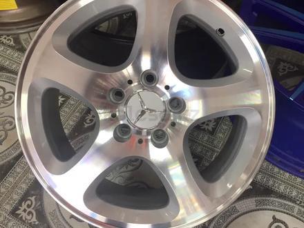 Mersedes-Benz r16 5*112 за 115 000 тг. в Алматы