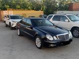 Mercedes-Benz E 350 2005 года за 3 500 000 тг. в Караганда – фото 2