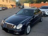 Mercedes-Benz E 350 2005 года за 3 500 000 тг. в Караганда – фото 3