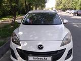 Mazda 3 2010 года за 3 480 000 тг. в Алматы