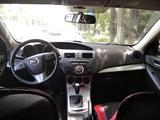 Mazda 3 2010 года за 3 480 000 тг. в Алматы – фото 5