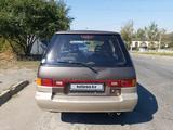 Nissan Prairie 1991 года за 1 000 000 тг. в Алматы – фото 4