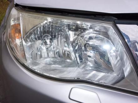 Фары передние Subaru Forester за 50 000 тг. в Усть-Каменогорск – фото 2