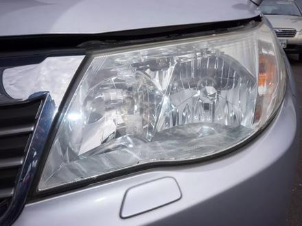 Фары передние Subaru Forester за 50 000 тг. в Усть-Каменогорск – фото 4