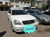 Toyota Celsior 2001 года за 1 500 000 тг. в Усть-Каменогорск – фото 2
