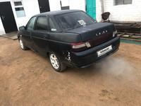 ВАЗ (Lada) 2110 (седан) 1998 года за 550 000 тг. в Караганда