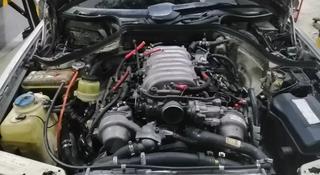 Двигатель swap 1uz 3uz 2jz в Алматы