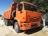 КамАЗ  6520 2006 года за 5 500 000 тг. в Актау – фото 2