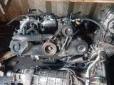 Мотор Субару 2 л привазной за 200 000 тг. в Алматы