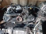Мотор Субару 2 л привазной за 200 000 тг. в Алматы – фото 2