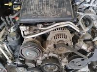 Двигатель АКПП гранд чероки 4.7 за 550 000 тг. в Нур-Султан (Астана)