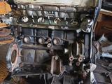 Двигатель Опель омега 2.2 за 240 000 тг. в Караганда – фото 2
