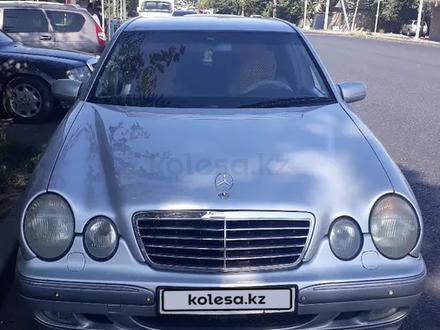 Mercedes-Benz E 240 2002 года за 3 000 000 тг. в Шымкент – фото 2