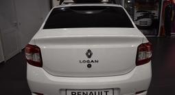 Renault Logan Stepway Life 2020 года за 7 096 000 тг. в Нур-Султан (Астана) – фото 4