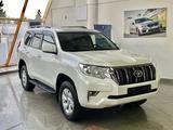 Toyota Land Cruiser Prado 2021 года за 27 500 000 тг. в Алматы