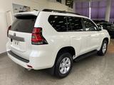 Toyota Land Cruiser Prado 2021 года за 27 500 000 тг. в Алматы – фото 4