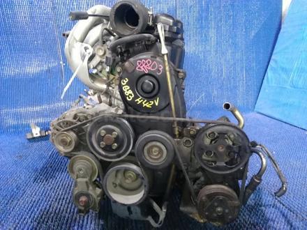 Двигатель на Mitsubishi Minica за 101 010 тг. в Алматы