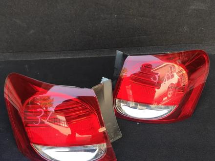 Задние фонари на Lexus GS 350 за 10 000 тг. в Алматы