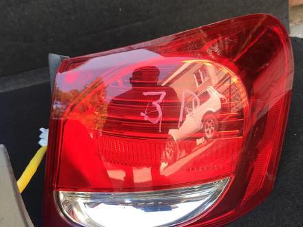 Задние фонари на Lexus GS 350 за 10 000 тг. в Алматы – фото 3