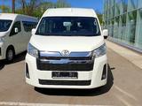 Toyota HiAce 2020 года за 21 080 000 тг. в Костанай