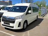 Toyota HiAce 2020 года за 21 080 000 тг. в Костанай – фото 2