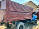 ГАЗ  53 1988 года за 1 500 000 тг. в Туркестан – фото 3