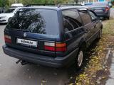 Volkswagen Passat 1988 года за 999 000 тг. в Петропавловск – фото 4