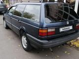 Volkswagen Passat 1988 года за 999 000 тг. в Петропавловск – фото 5