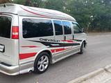 Chevrolet Express 2006 года за 15 000 000 тг. в Алматы – фото 4