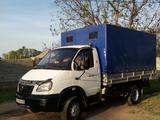 ГАЗ  Газ 2005 года за 3 500 000 тг. в Шымкент