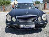 Mercedes-Benz E 320 2002 года за 2 600 000 тг. в Алматы – фото 3