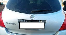 Nissan Murano 2005 года за 3 550 000 тг. в Костанай – фото 2