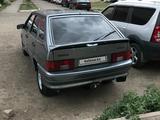 ВАЗ (Lada) 2114 (хэтчбек) 2006 года за 680 000 тг. в Уральск – фото 5