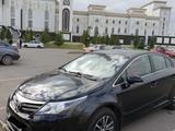 Toyota Avensis 2012 года за 7 200 000 тг. в Нур-Султан (Астана) – фото 4