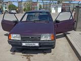 ВАЗ (Lada) 2108 (хэтчбек) 1998 года за 750 000 тг. в Караганда – фото 4