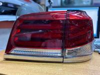 Задние фонари на Lexus Lx570 за 86 000 тг. в Алматы