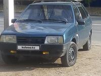 ВАЗ (Lada) 2109 (хэтчбек) 2000 года за 600 000 тг. в Уральск