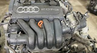 Контракный АКПП из Японии на Audi A4B6 PassatB6 за 200 000 тг. в Нур-Султан (Астана)
