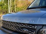 Land Rover Range Rover Sport 2011 года за 8 500 000 тг. в Нур-Султан (Астана)