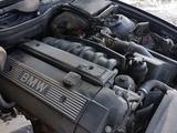 BMW 523 1996 года за 2 500 000 тг. в Семей – фото 4