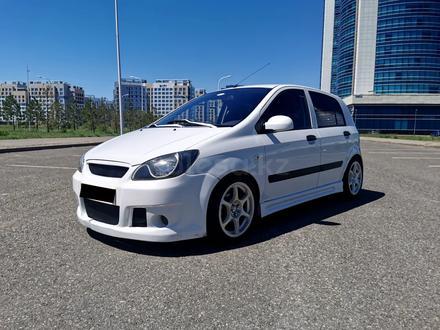 Hyundai Click 2009 года за 3 500 000 тг. в Нур-Султан (Астана)