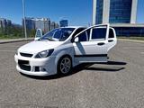 Hyundai Click 2009 года за 3 300 000 тг. в Нур-Султан (Астана) – фото 5