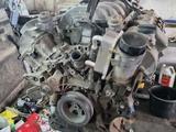 Двигатель Mercedes 5.0 M113.962 от G500 за 500 000 тг. в Караганда – фото 3