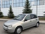 ВАЗ (Lada) Kalina 1119 (хэтчбек) 2007 года за 850 000 тг. в Караганда