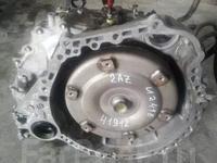 АКПП Toyota Camry 30/ 2azfe 48 000км пробег за 130 000 тг. в Семей